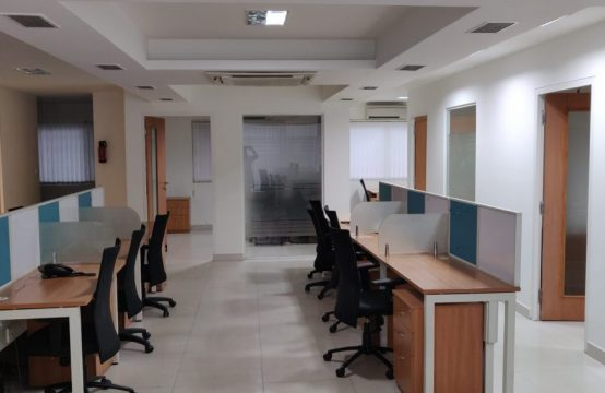 ug and Play Office Space in Bangalore, Bannerghatta Road, 3650 Sqft