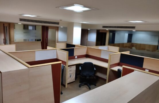 Plug and Play Office Space in Bangalore, Bannerghatta Road, 5550 Sqft