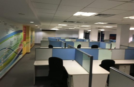 Plug and Play Office Space in Bangalore, Jayanagar, 9750 sqft