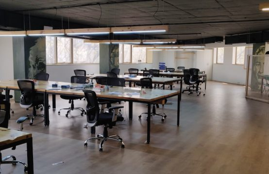 Coworking Space in M G Road, Bangalore