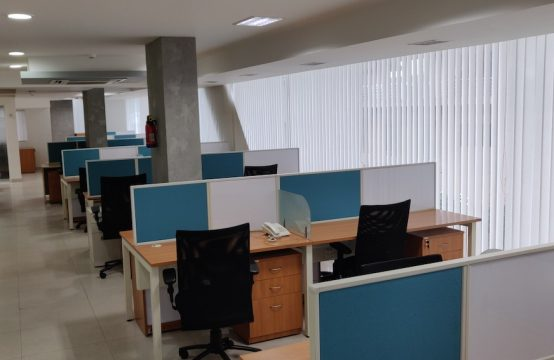 Coworking Space in Hebbal, Bangalore