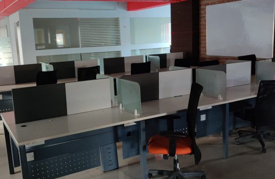 Managed office space in Bangalore