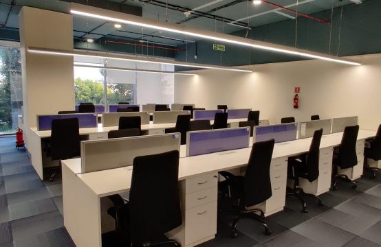 Furnished Office Space For Rent In Bangalore Hebbal 8000 sqft