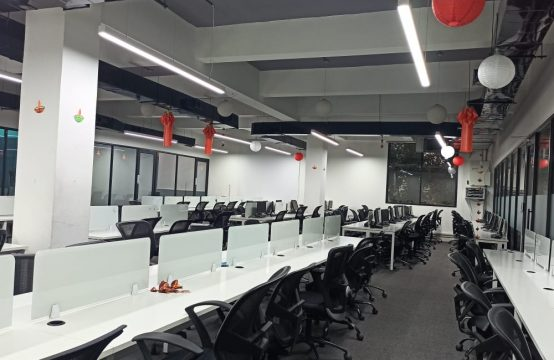 Office Space For Rent In Bangalore 5000 sqft JP Nagar