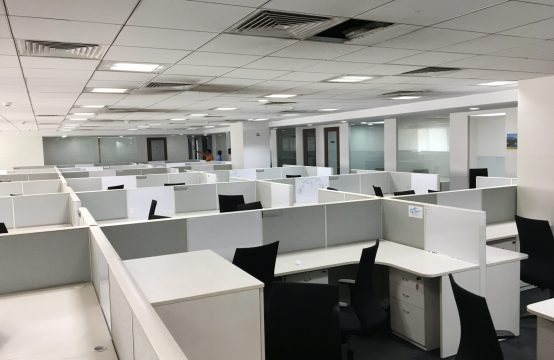 Plug and Play office space for rent in Bangalore Marathahalli Outer Ring Road