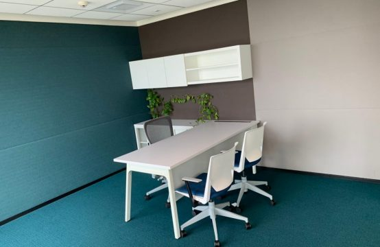 Furnished office space for rent in bangalore central
